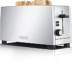 Graef Grille-pain 4 tranches TO 100