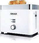 Graef Grille-pain 2 tranches TO 61